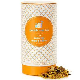 Peach Mai Tai Tea Solo