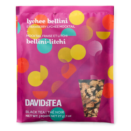 Lychee Bellini Iced Tea Pitcher Pack