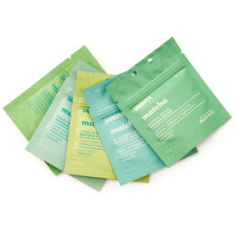 Bestsellers Matcha Discovery Sampler