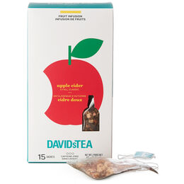 Apple Cider Sachets