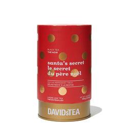 Santa's Secret Tea Large Solo