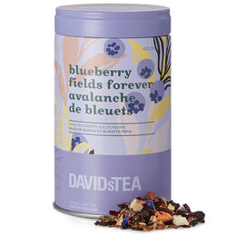 Blueberry Fields Forever  - Limited Edition Tin