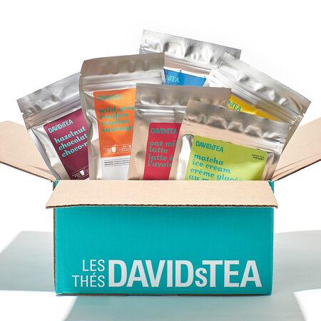 Tea Guide's Picks - Ultimate 15 Sampler Bags