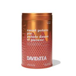 Sweet Potato Pie Iconic Tin
