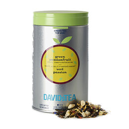 Green Passionfruit Iconic Tin