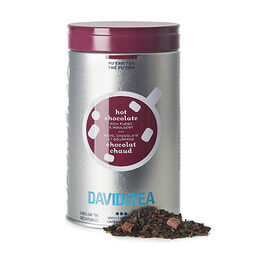 Hot Chocolate Iconic Tin