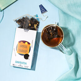Cardamom French Toast Sachets