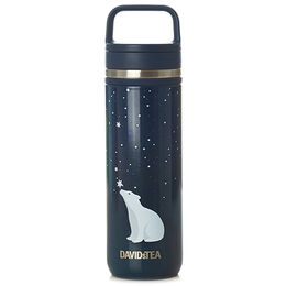 Carry Travel Mug Polar Bear
