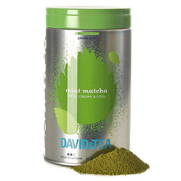 Mint Matcha Tin