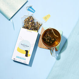 Organic Throat Rescue Sachets