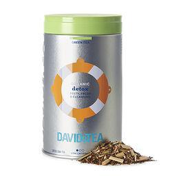 Organic Detox Iconic Tin
