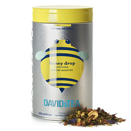 Honey Drop Iconic Tin
