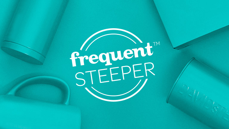Frequent Steeper