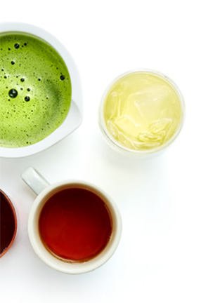 Your guide to traditional teas