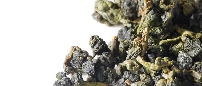 Organic Golden Lily tea