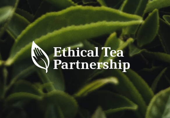 Ethical Tea Partnership logo.