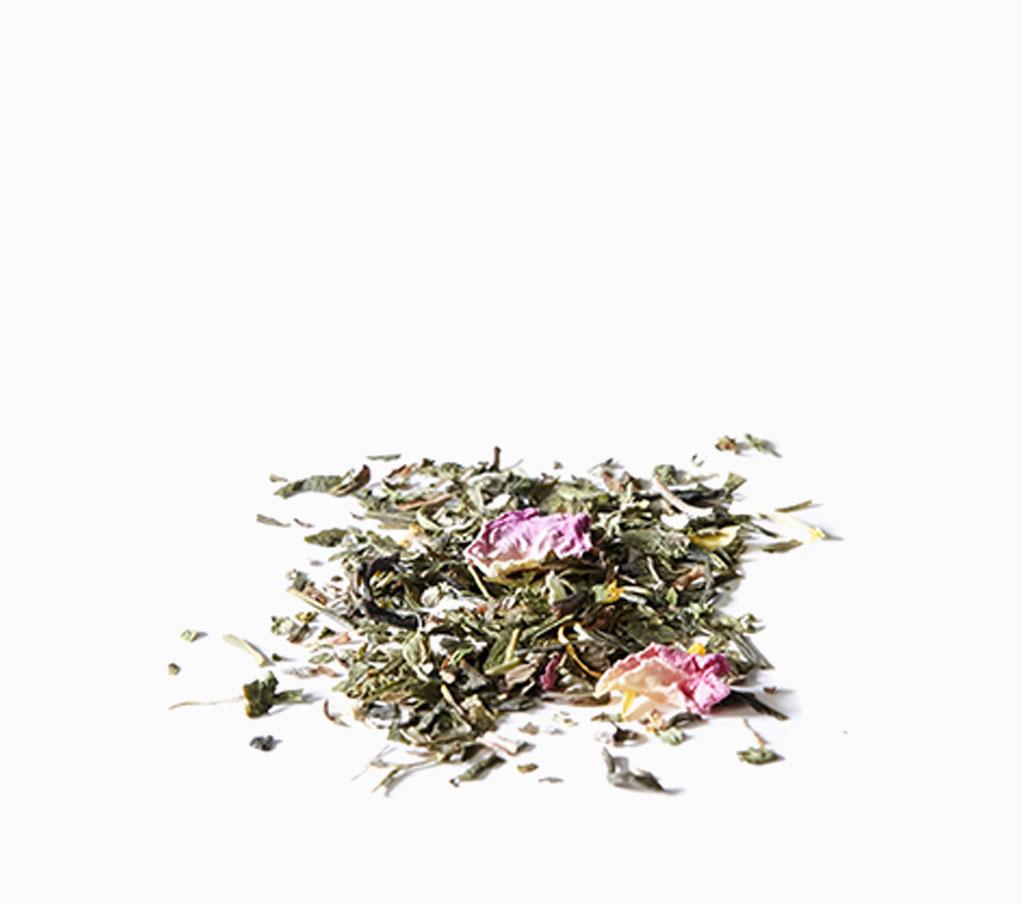 Thé en feuilles Sagesse de sauge biologique