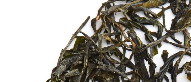 Organic Emerald Jade tea