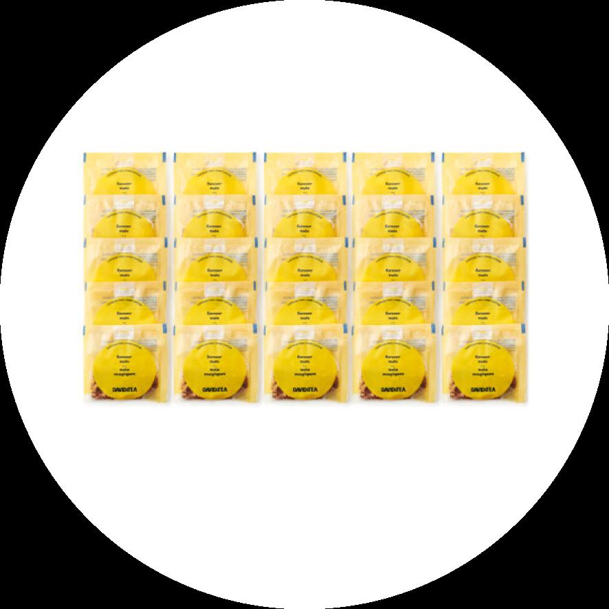 pack of 25 sachets
