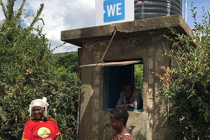 Me to We - Kenya